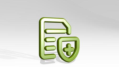 common file text shield