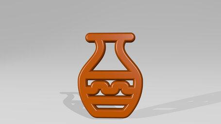 history urn