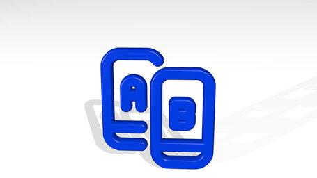 ab testing smartphones