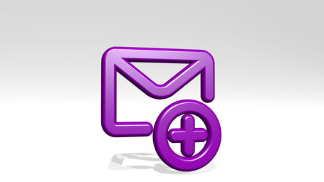 email action add