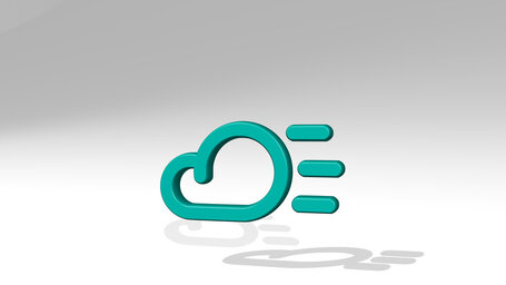 visibility cloud low