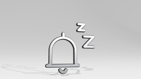 alarm bell sleep
