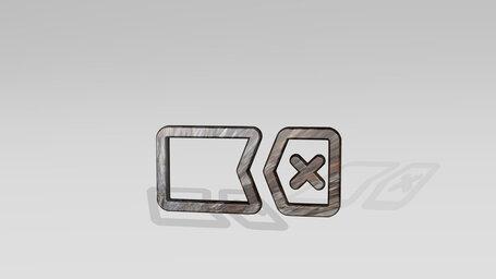 broken tab remove