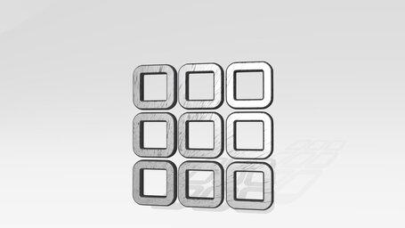 layout module