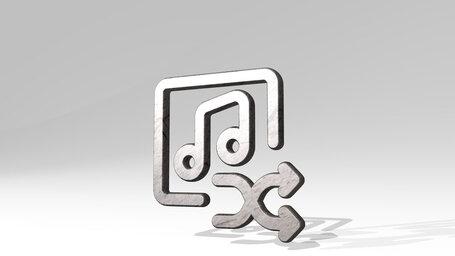 playlist shuffle