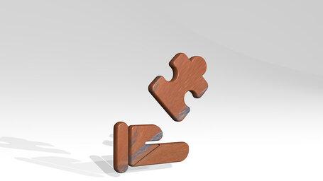 module hand puzzle