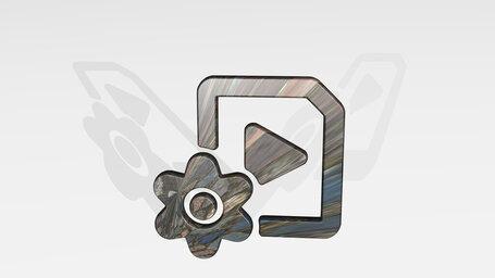 video file settings