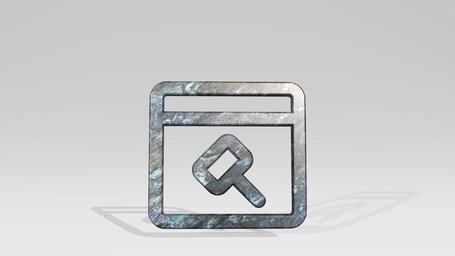 app window hammer