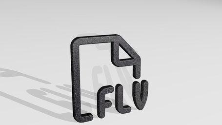 video file flv