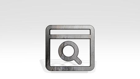 app window search