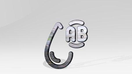 blood drop type ab
