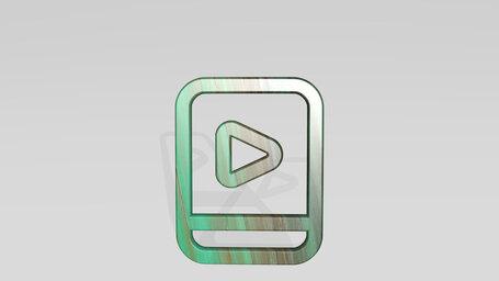 video player smartphone