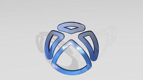 video game logo xbox