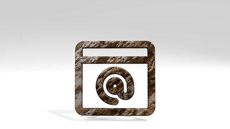 app window mail at