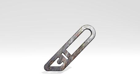 design tool razor cut