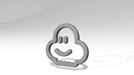 video game mario cloud