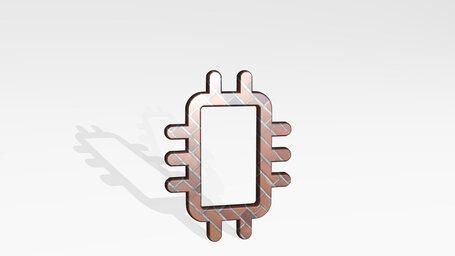 electronics integrated circuit