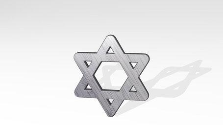 religion hexagram