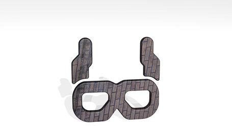 movies 3d glasses