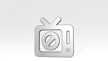 tv disable