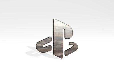 video game logo playstation
