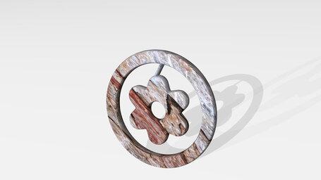 cog circle alternate