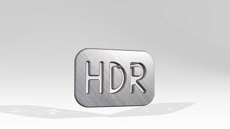 light mode hdr