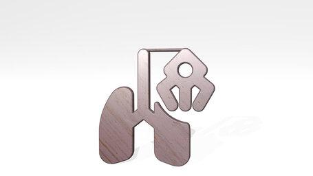 medical nanobot lungs