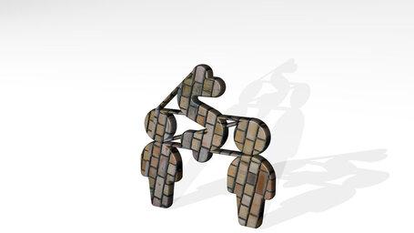 business deal cash