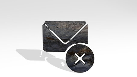 email action remove