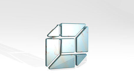 shape cube alternate