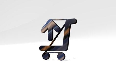 shopping cart upload