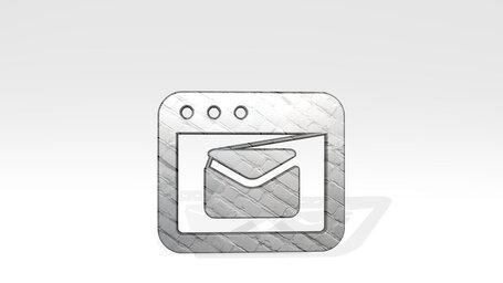 app window mail