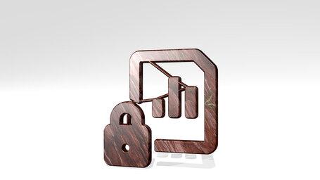 data file bars lock