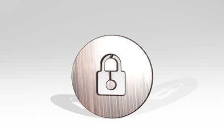 lock circle