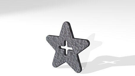 rating star add alternate