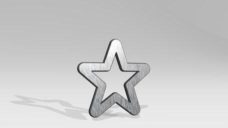 rating star alternate