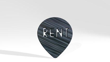 style three pin rent