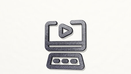 video player monitor