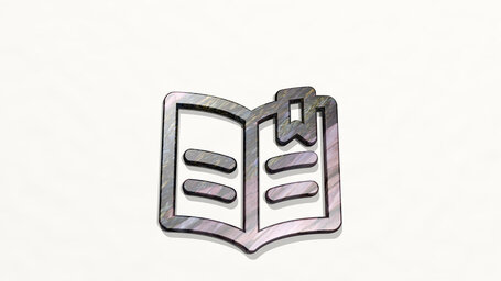 book open bookmark