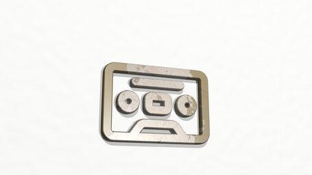 walkman cassette