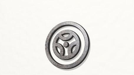 car tool steering wheel