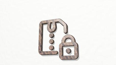 zip file lock