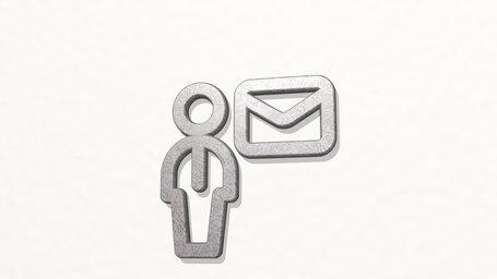 single man mail