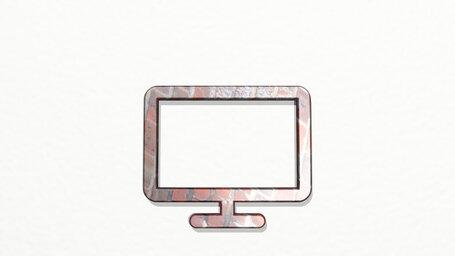 tv flat screen