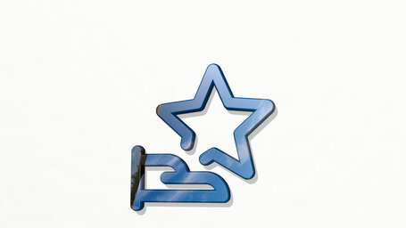 rating star give