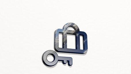 locker room suitcase key