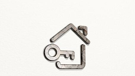 real estate deal key