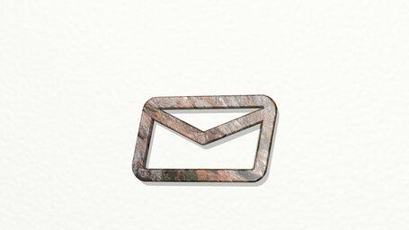 send email envelope