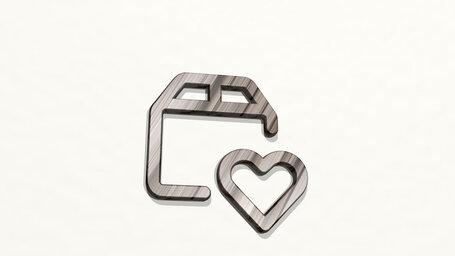 shipment heart